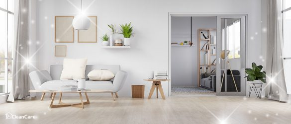 Surprising Benefits of having a Clean Home